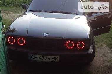 BMW 525 1992 в Вижнице