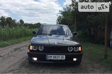 BMW 525 1990 в Сумах
