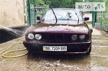BMW 525 1991 в Еланце