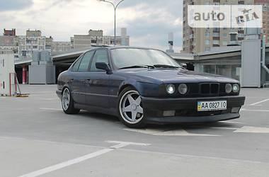 BMW 525 1991 в Киеве