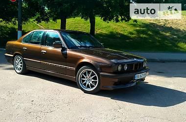 BMW 525 1990 в Кропивницком