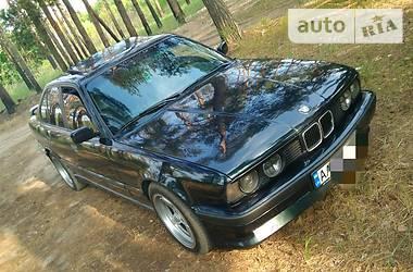BMW 525 1993 в Києві