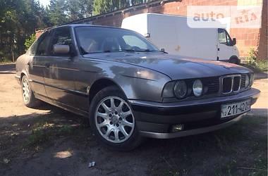 BMW 525 1991 в Кропивницком