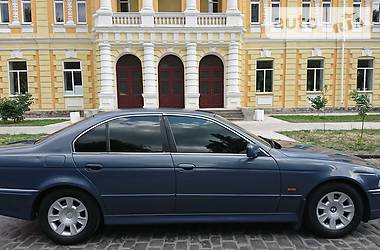 BMW 525 2000 в Бердянске