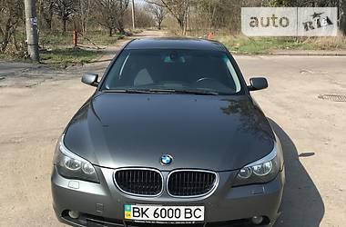 BMW 525 2004 в Рівному