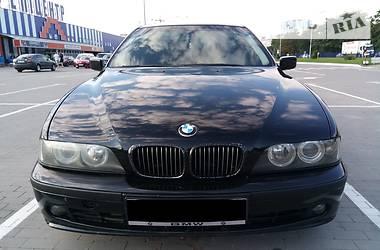 BMW 525 1998 в Броварах