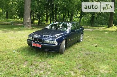 BMW 525 1996 в Бердичеве