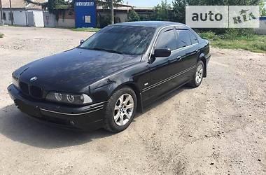 BMW 525 2001 в Павлограді