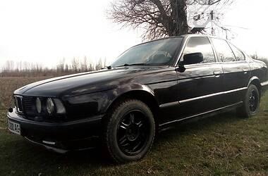 BMW 525 1993 в Виноградове