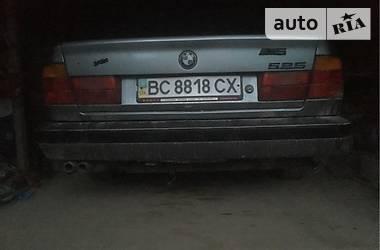 BMW 525 1988 в Турці