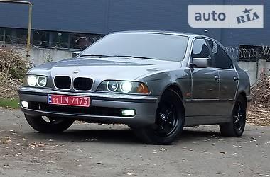 BMW 525 1997 в Києві