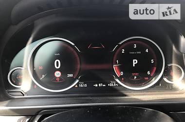 BMW 525 2014 в Тернополі