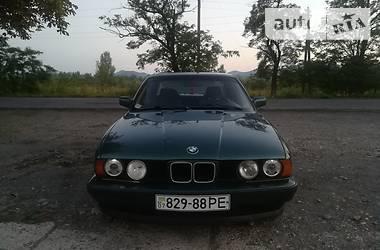 BMW 525 1991 в Хусті