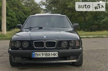 BMW 525 1992 в Одессе