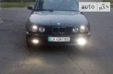 BMW 525 1989 в Черкассах