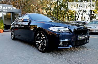 BMW 525 2010 в Полтаве