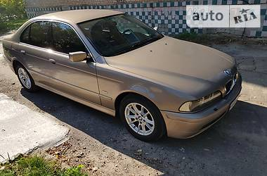 BMW 525 2003 в Киеве