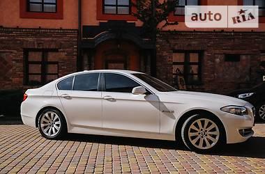 BMW 525 2012 в Мукачево