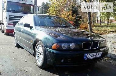 BMW 525 1997 в Тернополе