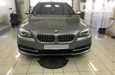 BMW 525 2013 в Житомире
