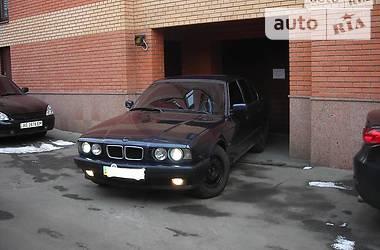 BMW 525 1991 в Днепре