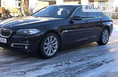 BMW 525 X Drive