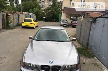 BMW 525 1997 в Киеве
