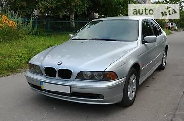 BMW 525 2001 в Тернополе