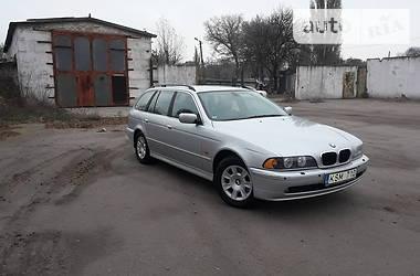 BMW 525 2001 в Кривом Роге