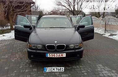 BMW 525 2000 в Любомле