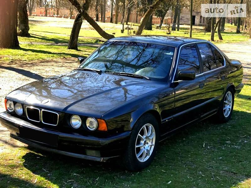 BMW 525 1993 в Новій Каховці