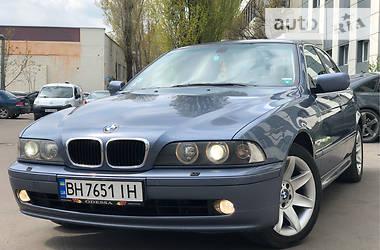 Autoria бмв 525 2002 года в украине купить Bmw 525 2002 года