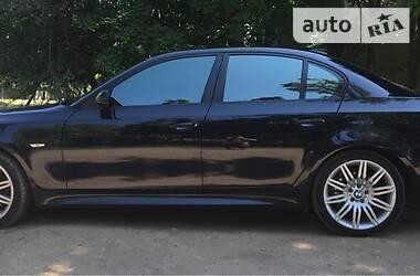 Седан BMW 525 2006 в Одессе