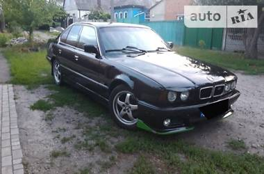 BMW 525 1992 в Сумах
