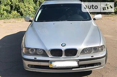 BMW 525 2000 в Краматорске
