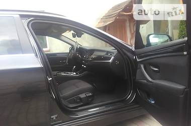 BMW 525 2012 в Луцке