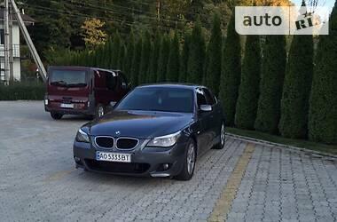 BMW 525 2006 в Иршаве