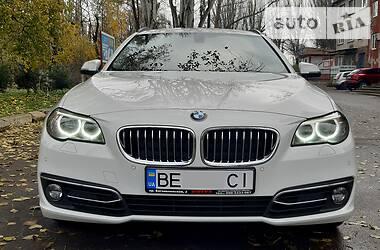 BMW 525 2016 в Николаеве