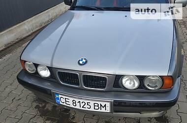 BMW 525 1994 в Черновцах