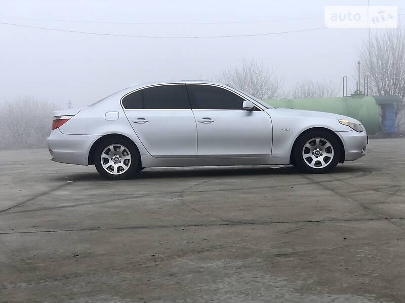 BMW 525 2006 в Ужгороде