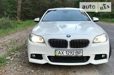 BMW 525 2011 в Харькове