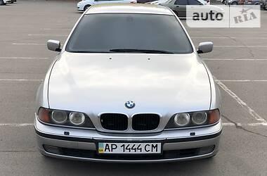BMW 525 2000 в Запорожье