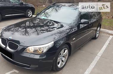BMW 525 2008 в Одессе