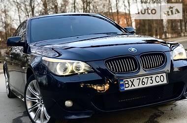 BMW 525 2006 в Шепетовке