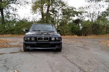 BMW 525 1995 в Киеве