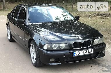 BMW 525 2000 в Чернигове