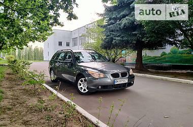 BMW 525 2004 в Ровно