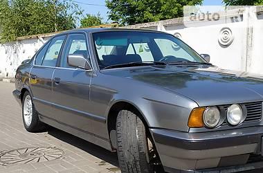 BMW 525 1988 в Ровно