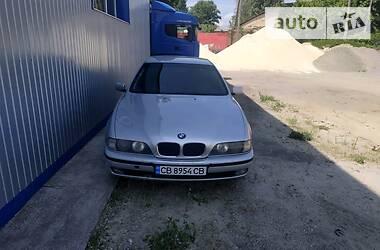 BMW 525 1997 в Чернигове