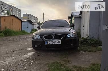 BMW 525 2004 в Дрогобыче